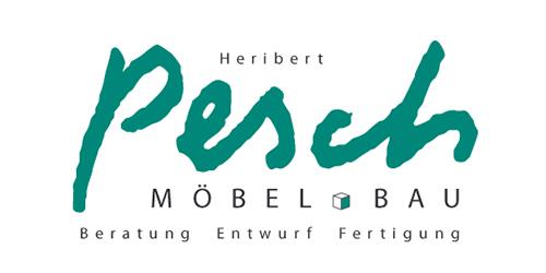 Pesch Möbelbau fertigt seit über 20 Jahren hochwertige und zeitgemäße Arbeiten: Von der Komplettküche über den Ladenbau bis zum Solitärmöbel.